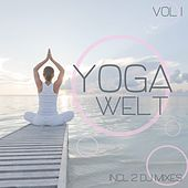 Play & Download Yoga Welt, Vol. 1 by Various Artists | Napster