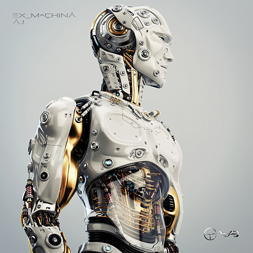 Ex Machina A. I. by Lab4