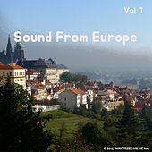 Play & Download Sound From Europe Vol. 1 by Various Artists | Napster