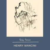 Gray Heron von Henry Mancini