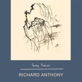Gray Heron de Richard Anthony
