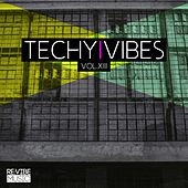 Play & Download Techy Vibes, Vol. 13 by Various Artists | Napster