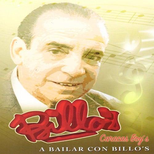 Play & Download A Bailar Con Billo's by Billo's Caracas Boys | Napster