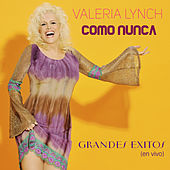 Play & Download Como Nunca (En Vivo) by Valeria Lynch | Napster