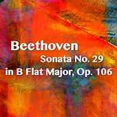 Beethoven Sonata No. 29 in B Flat Major, Op. 106 by Joseph Alenin
