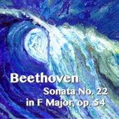 Beethoven Sonata No. 22 in F Major, Op. 54 by Joseph Alenin