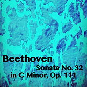 Beethoven Sonata No. 32 in C Minor, Op. 111 by Joseph Alenin