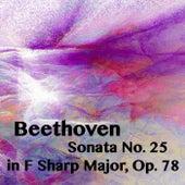 Beethoven Sonata No. 26, Op. 81 by Joseph Alenin