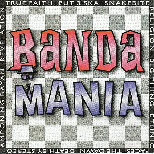 Banda Mania by Various Artists