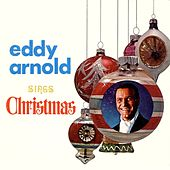 Sings Christmas by Eddy Arnold
