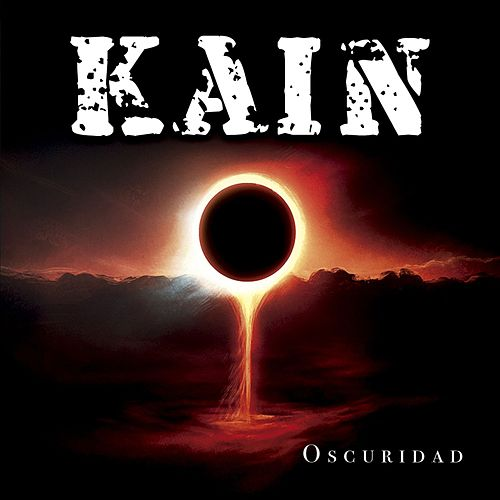 Play & Download Oscuridad by Kain | Napster