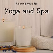 Play & Download Relaxing Music For Yoga and Spa by Native American Flute | Napster