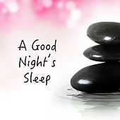 A Good Night's Sleep by Deep Sleep Meditation