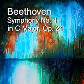 Beethoven Symphony No. 1 in C Major, Op. 21 by The St Petra Russian Symphony Orchestra