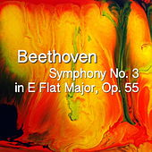Beethoven Symphony No. 3 in E Flat Major, Op. 55 by The St Petra Russian Symphony Orchestra