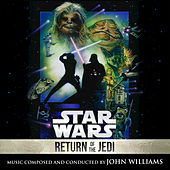 Star Wars: Return of the Jedi by John Williams