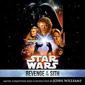 Star Wars: Revenge of the Sith by John Williams