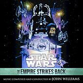 Play & Download Star Wars: The Empire Strikes Back by John Williams | Napster