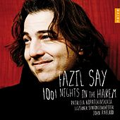 Summertime variations by Fazil Say