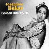 Golden Hits, Vol. II by Josephine Baker