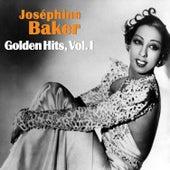 Golden Hits, Vol. I by Josephine Baker