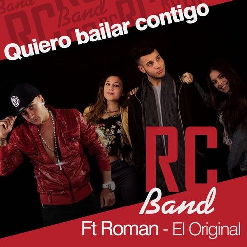 Quiero Bailar Contigo de RC Band