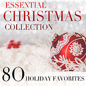 Essential Christmas Collection: 80 Holiday Favorites by Various Artists