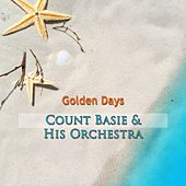 Golden Days von Count Basie