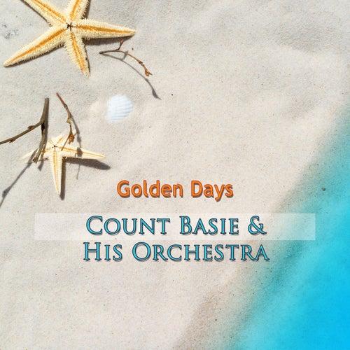 Golden Days von Count Basie
