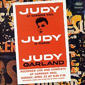 Play & Download Judy At Carnegie Hall by Judy Garland | Napster