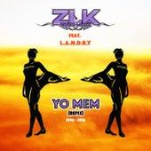 Yo mem (Refix) by Zouklook
