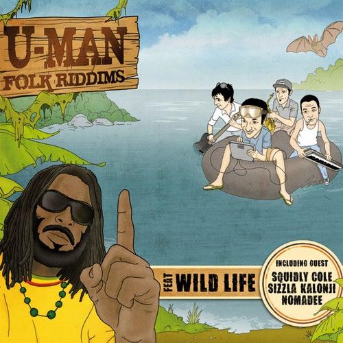 Folk Riddims by Uman