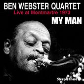 Play & Download My Man (Live) by Ben Webster | Napster