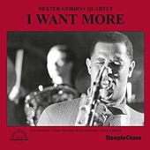 I Want More (Live) by Dexter Gordon