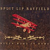 Play & Download Never Make It Home by Split Lip Rayfield | Napster