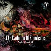 Play & Download VA - Evolution Of Knowledge Compiled By Neurotic Cell by Various | Napster