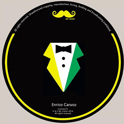 Play & Download Tefal Ep by Enrico Caruso | Napster