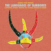 Gabriele Poso presents The Languages of Tambores by Various Artists