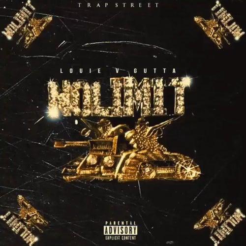 No Limit (Bout It,Bout It) by Louie V Gutta