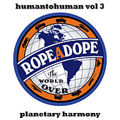 HumanToHuman - Planetary Harmony by Various Artists