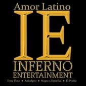 Amor Latino by El Negro 5 Estrellas