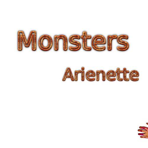 Play & Download Monsters by Arienette | Napster