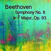 Beethoven Symphony No. 8 in F Major, Op. 93 by The St Petra Russian Symphony Orchestra