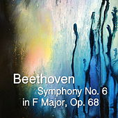 Beethoven Symphony No. 6 in F Major, Op. 68 by The St Petra Russian Symphony Orchestra