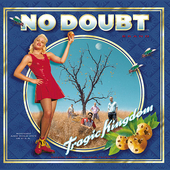 Play & Download Tragic Kingdom by No Doubt | Napster
