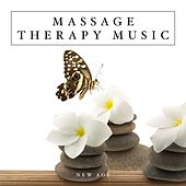 Massage Therapy Music by Various Artists