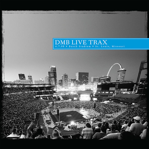 Dave Matthews Band - Live You Say