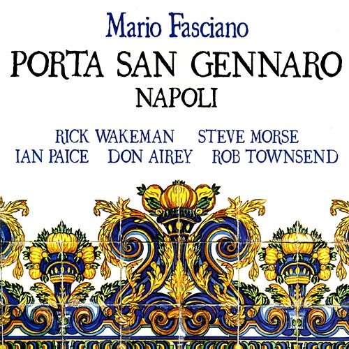 Play & Download Porta San Gennaro Napoli by Mario Fasciano | Napster