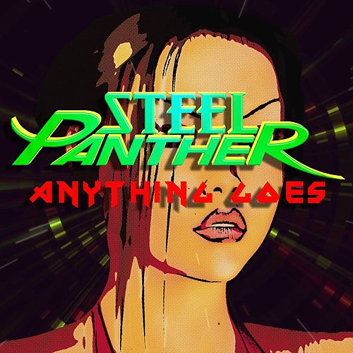 Play & Download Anything Goes by Steel Panther | Napster