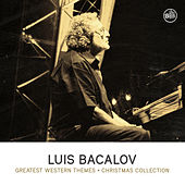 Luis Bacalov Greatest Western Themes by Various Artists
